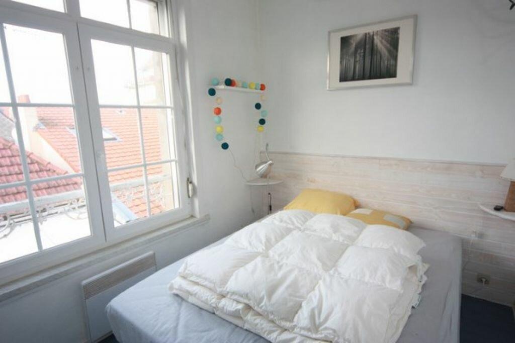 Achat Appartement 2 pièces à Le Touquet-Paris-Plage - vignette-5