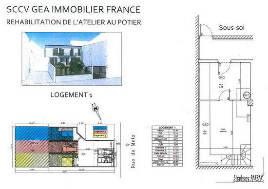 Achat Maison 4 pièces à Le Touquet-Paris-Plage - vignette-5