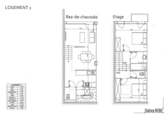 Achat Maison 4 pièces à Le Touquet-Paris-Plage - vignette-6