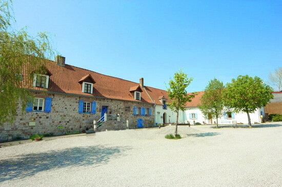Achat Maison 7 pièces à Bréxent-Énocq - vignette-1