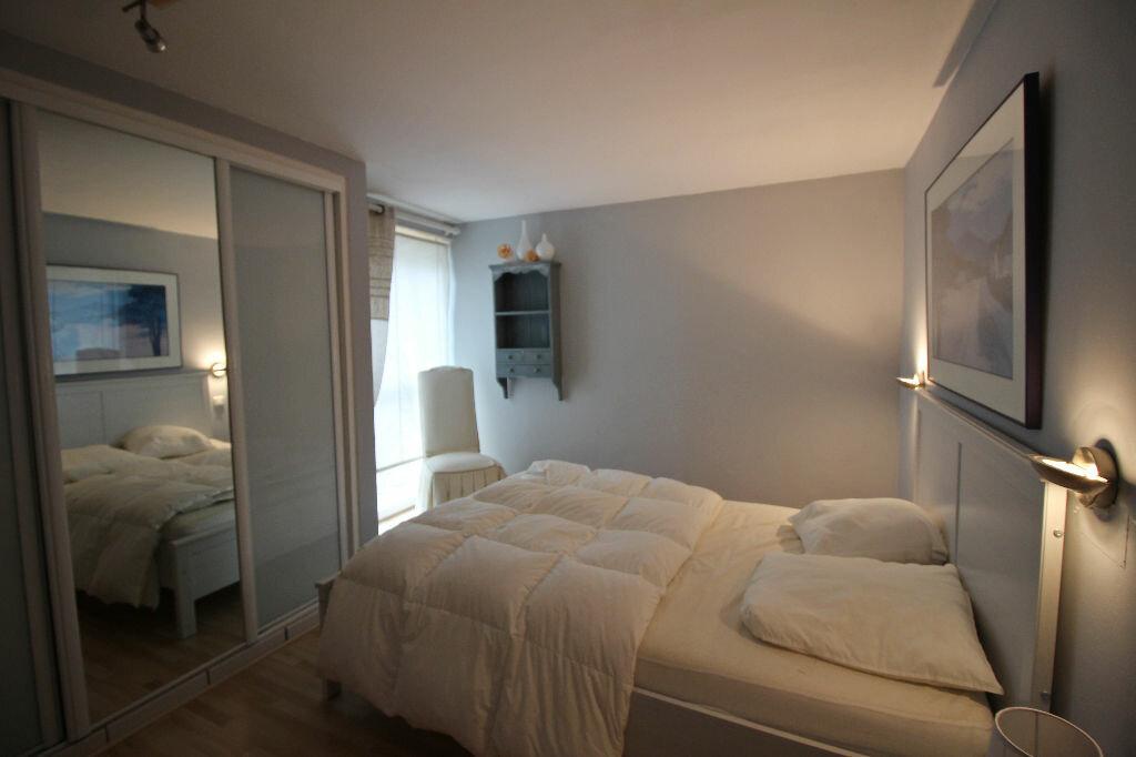 Achat Appartement 4 pièces à Le Touquet-Paris-Plage - vignette-6