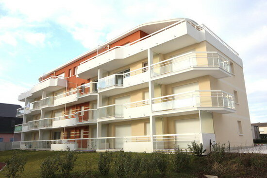 Achat Appartement 2 pièces à Merlimont - vignette-1