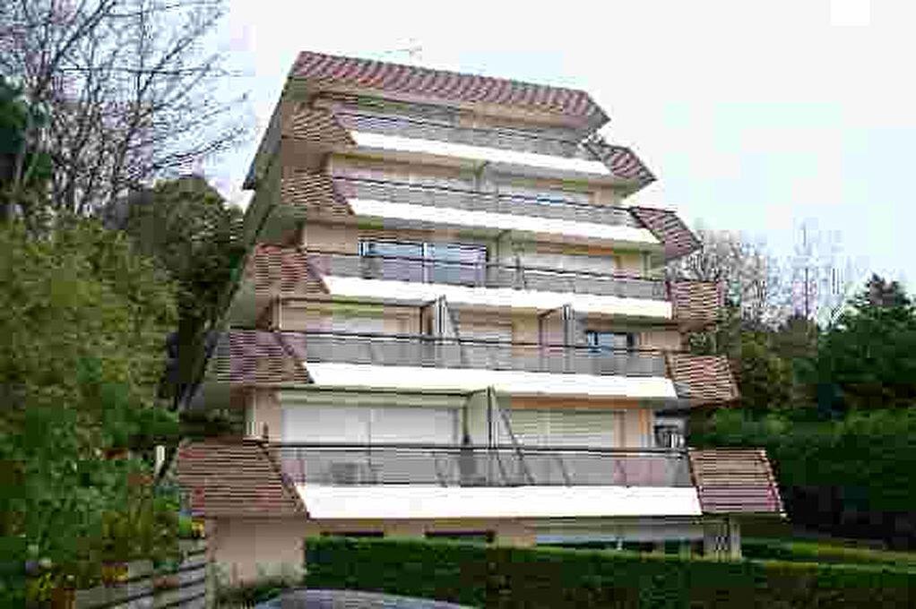 Achat Appartement 2 pièces à Le Touquet-Paris-Plage - vignette-1