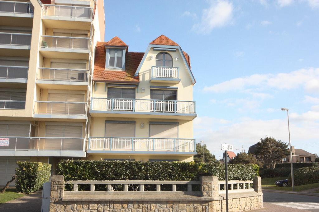 Achat Appartement 5 pièces à Le Touquet-Paris-Plage - vignette-1