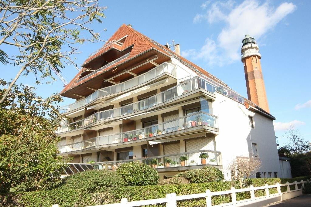 Achat Appartement 4 pièces à Le Touquet-Paris-Plage - vignette-1