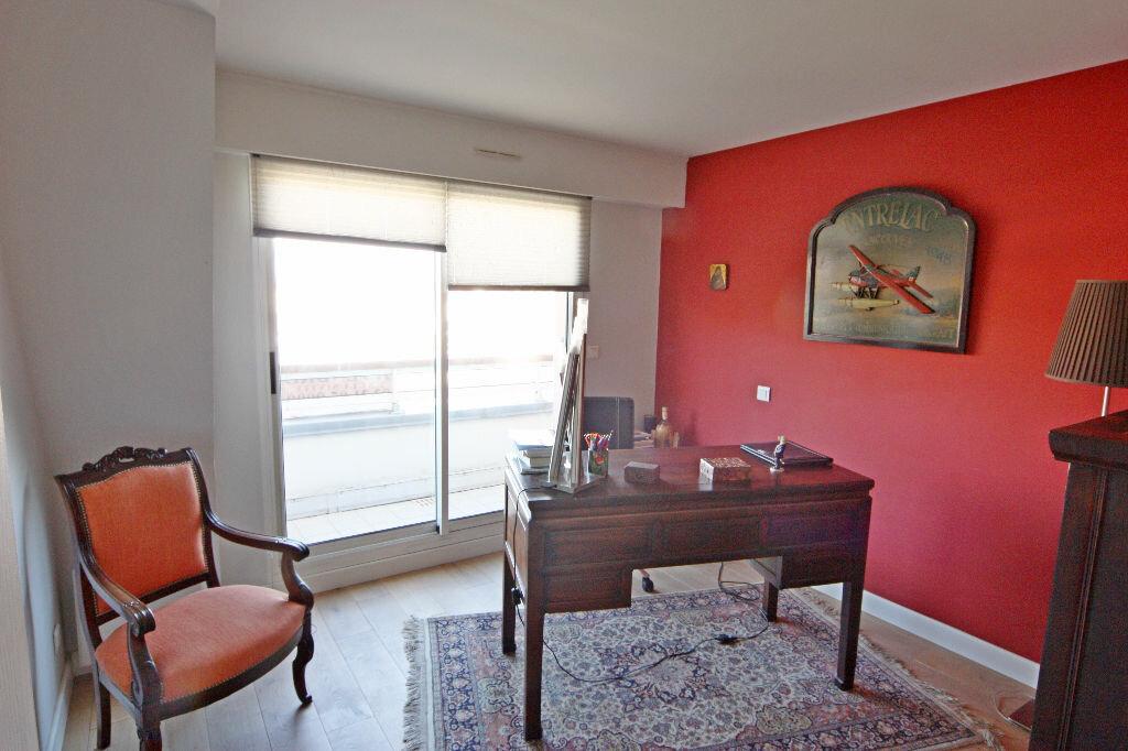 Achat Appartement 5 pièces à Le Touquet-Paris-Plage - vignette-7