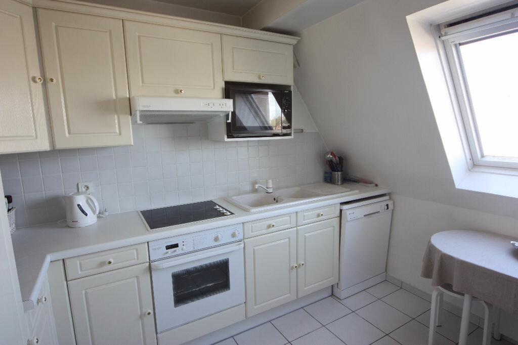 Achat Appartement 5 pièces à Le Touquet-Paris-Plage - vignette-8