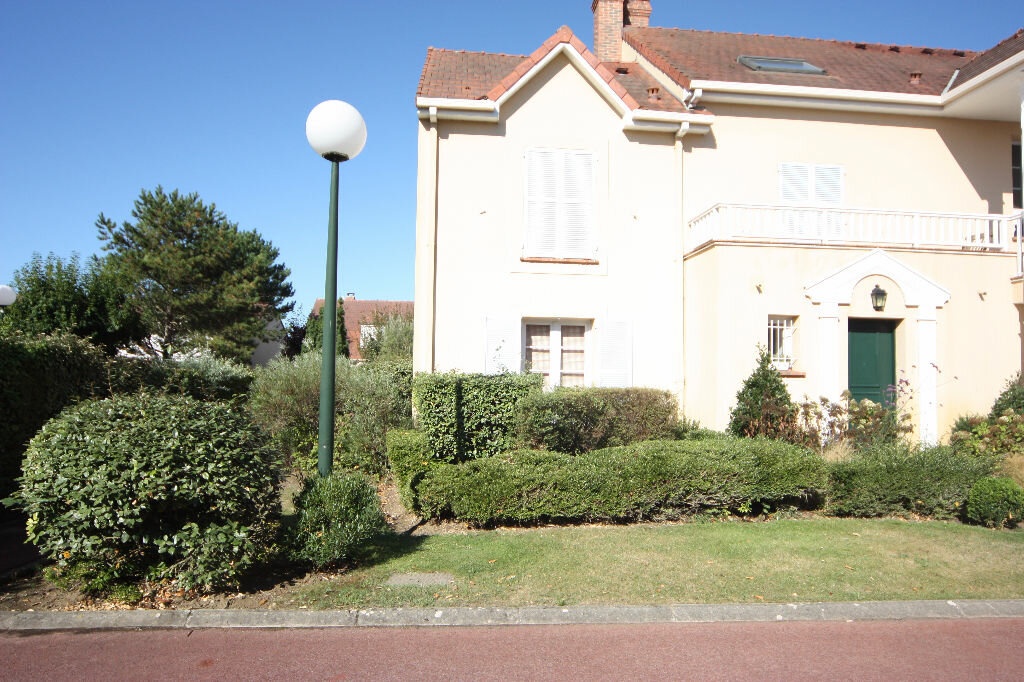 Achat Maison 3 pièces à Le Touquet-Paris-Plage - vignette-1