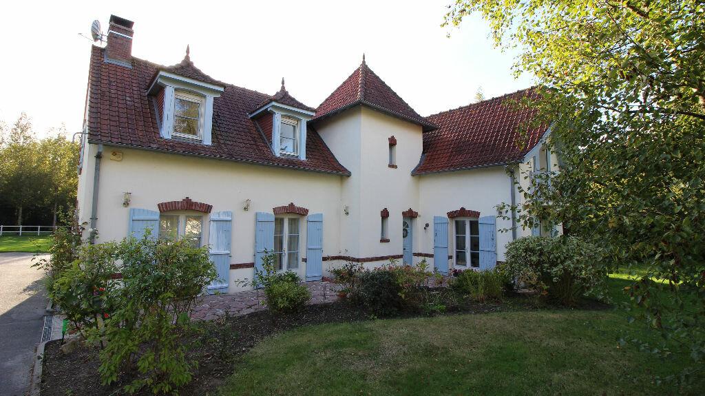 Achat Maison 8 pièces à Saint-Josse - vignette-2