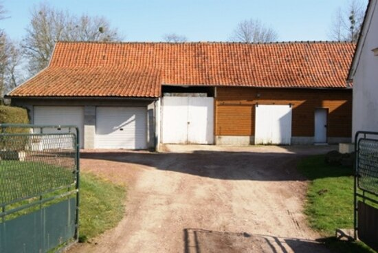 Achat Maison 6 pièces à Buire-le-Sec - vignette-2