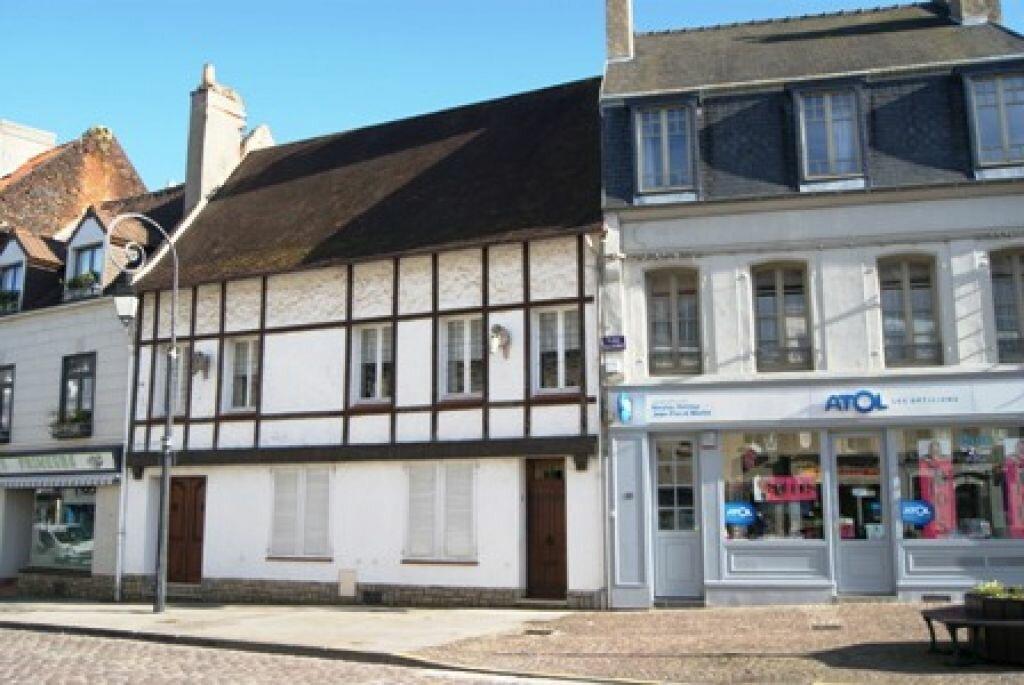 Achat Maison 7 pièces à Montreuil - vignette-1