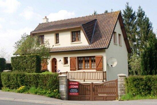 Achat Maison 7 pièces à Lespinoy - vignette-1