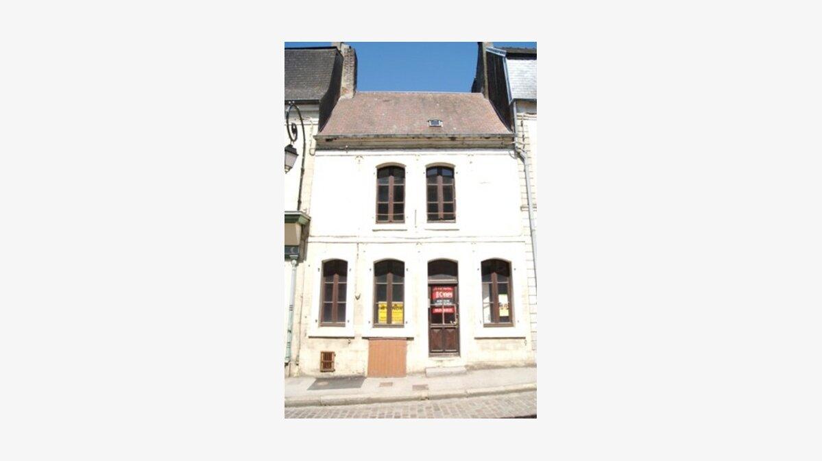 Achat Maison 4 pièces à Montreuil - vignette-1