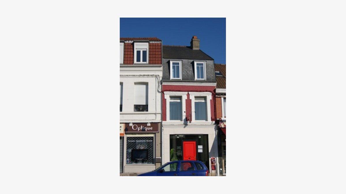 Achat Immeuble  à Montreuil - vignette-1