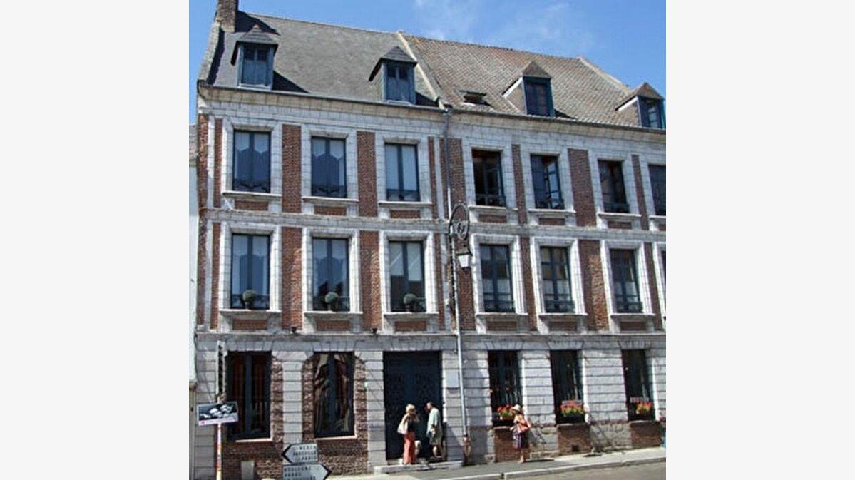 Achat Maison 10 pièces à Montreuil - vignette-1