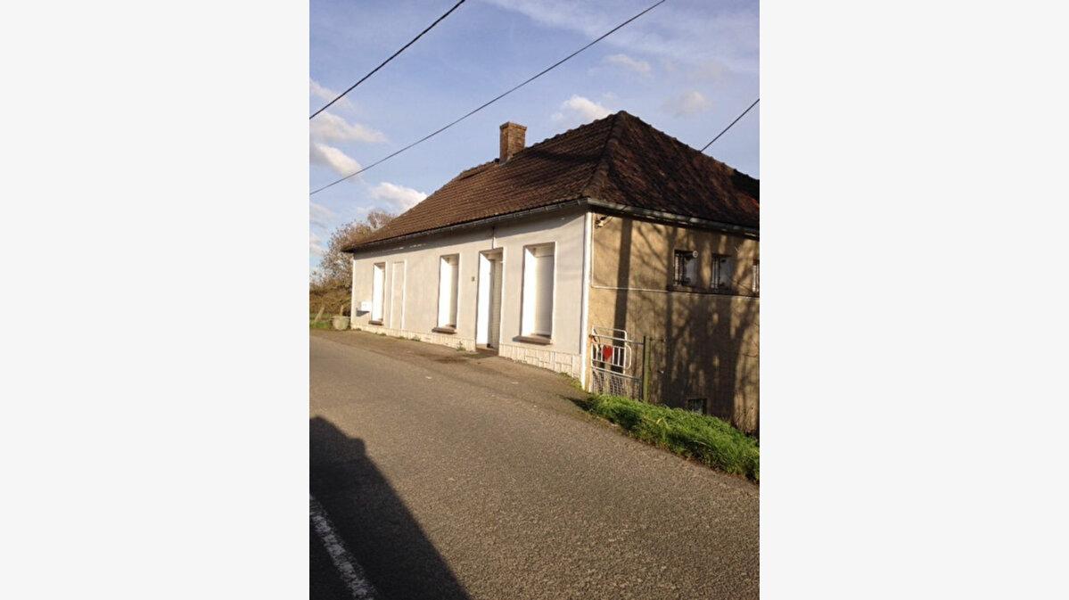Achat Maison 4 pièces à Ergny - vignette-1