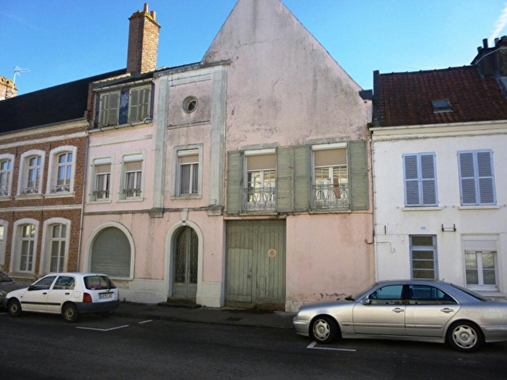 Achat Maison 8 pièces à Montreuil - vignette-1
