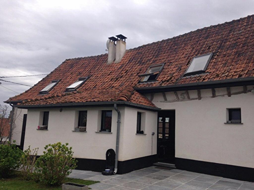 Achat Maison 6 pièces à Colline-Beaumont - vignette-1