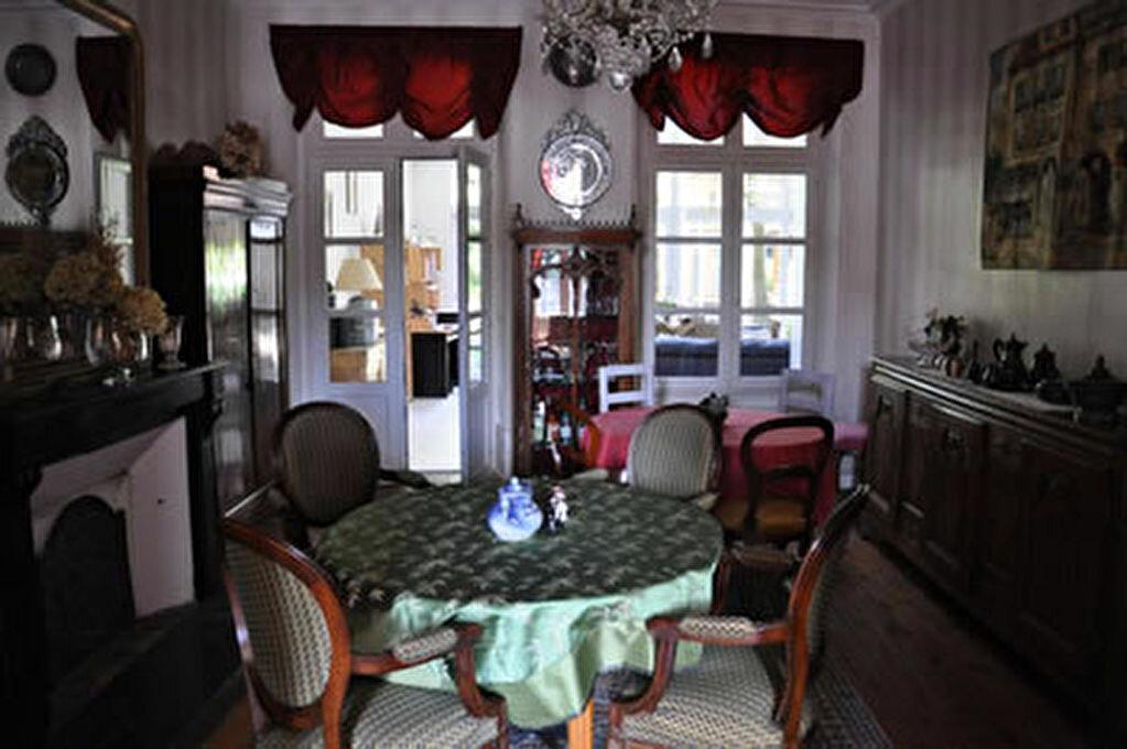 Achat Maison 10 pièces à Conchil-le-Temple - vignette-3