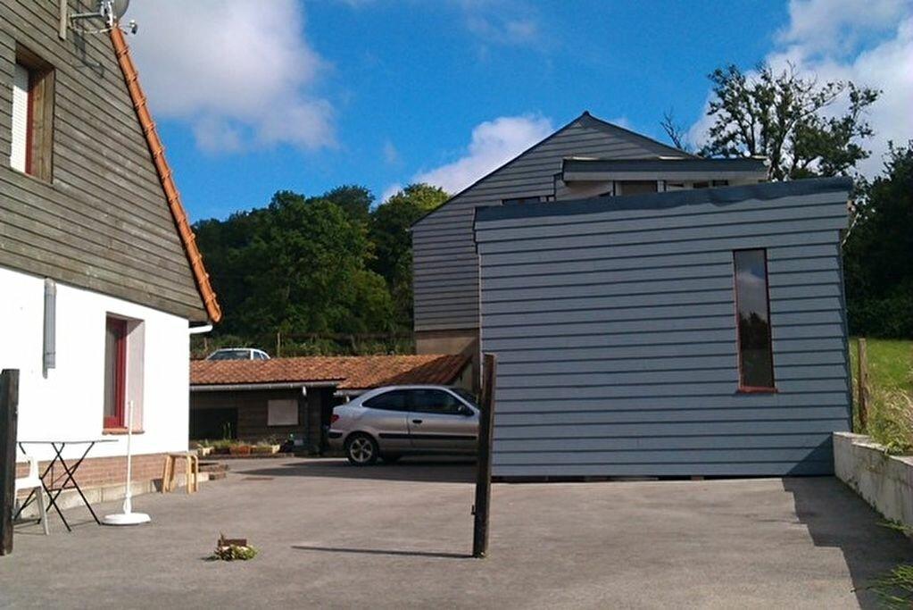 Achat Maison 9 pièces à Clenleu - vignette-1