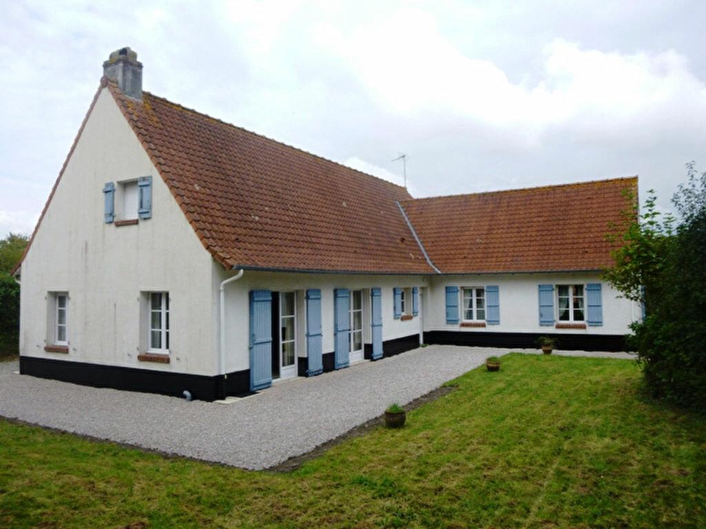 Achat Maison 5 pièces à La Madelaine-sous-Montreuil - vignette-1