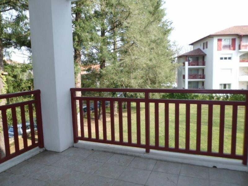 Location Appartement 2 pièces à Cambo-les-Bains - vignette-1