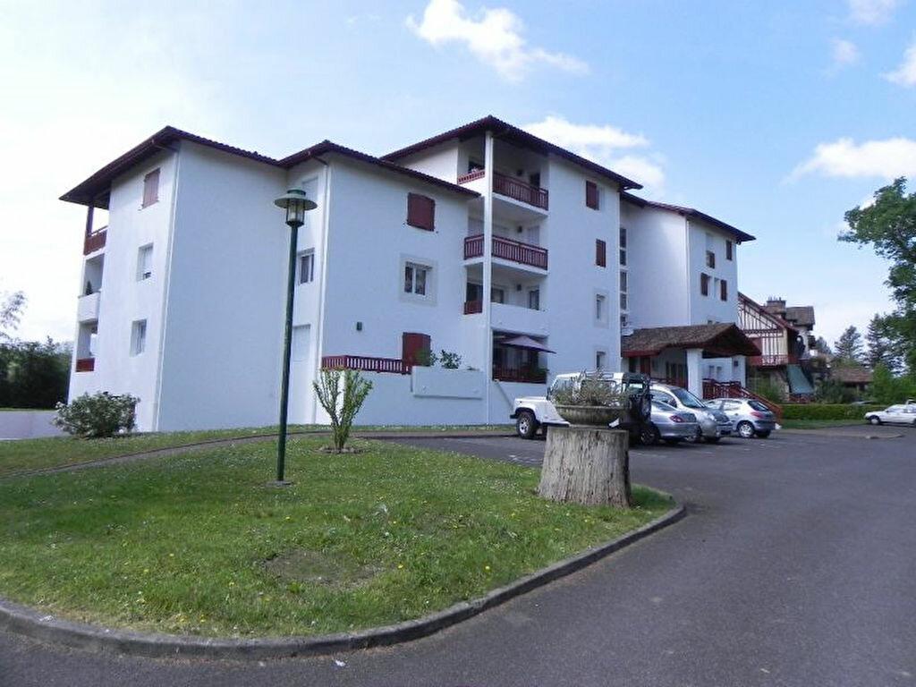 Location Stationnement  à Cambo-les-Bains - vignette-1