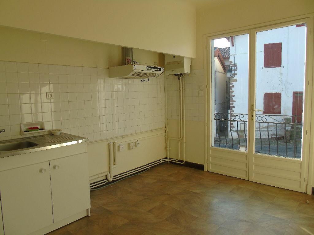 Location Appartement 3 pièces à Itxassou - vignette-7
