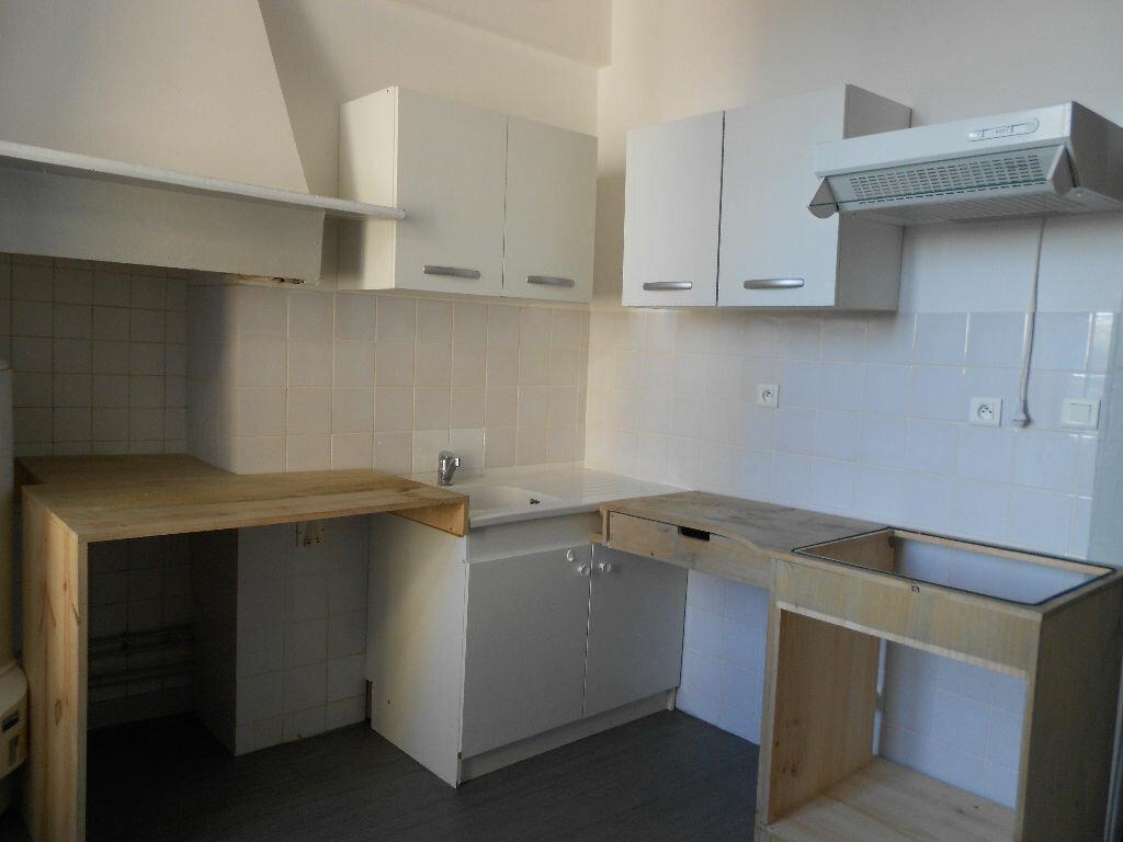 Location Appartement 3 pièces à Hasparren - vignette-1