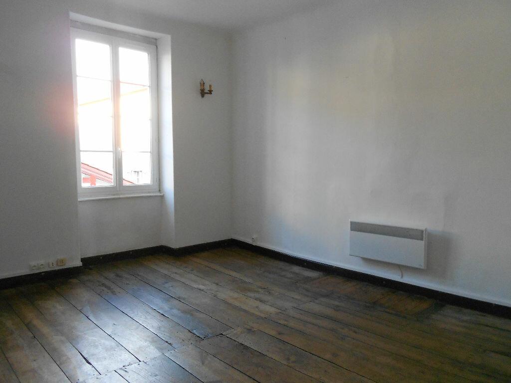 Location Appartement 3 pièces à Hasparren - vignette-2