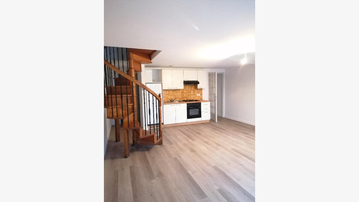 Location Appartement 3 pièces à Urt - vignette-8