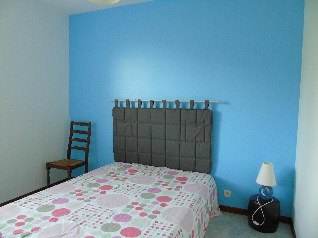 Location Appartement 3 pièces à Hélette - vignette-7