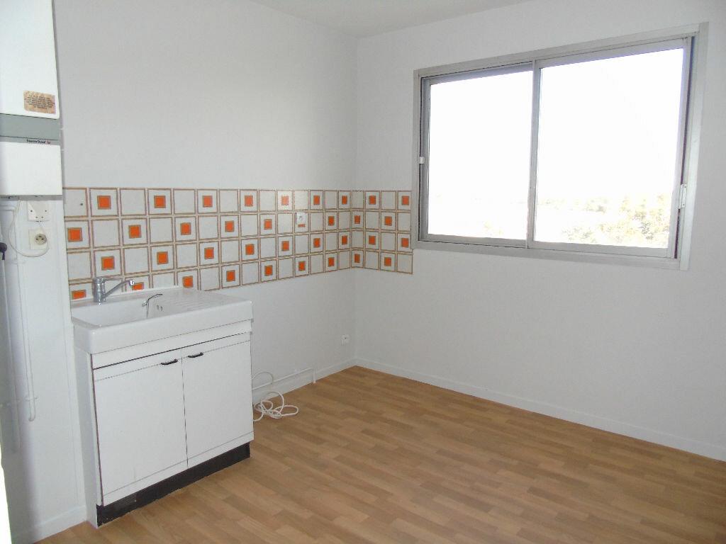Location Appartement 2 pièces à Anglet - vignette-3