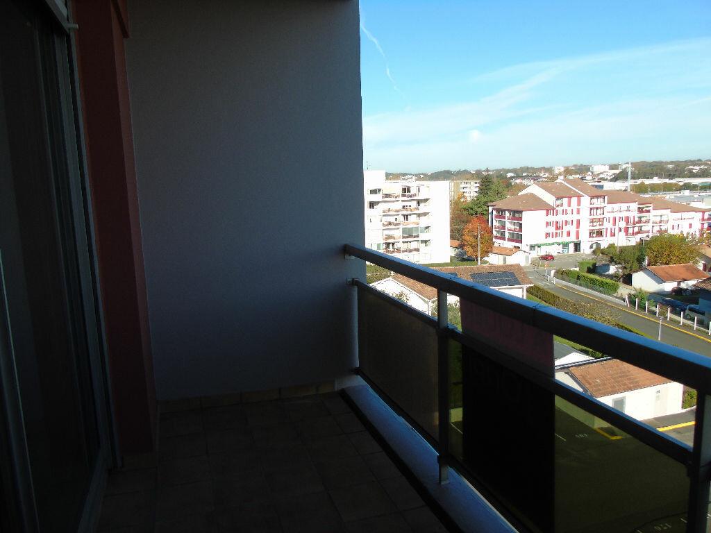 Location Appartement 2 pièces à Anglet - vignette-8