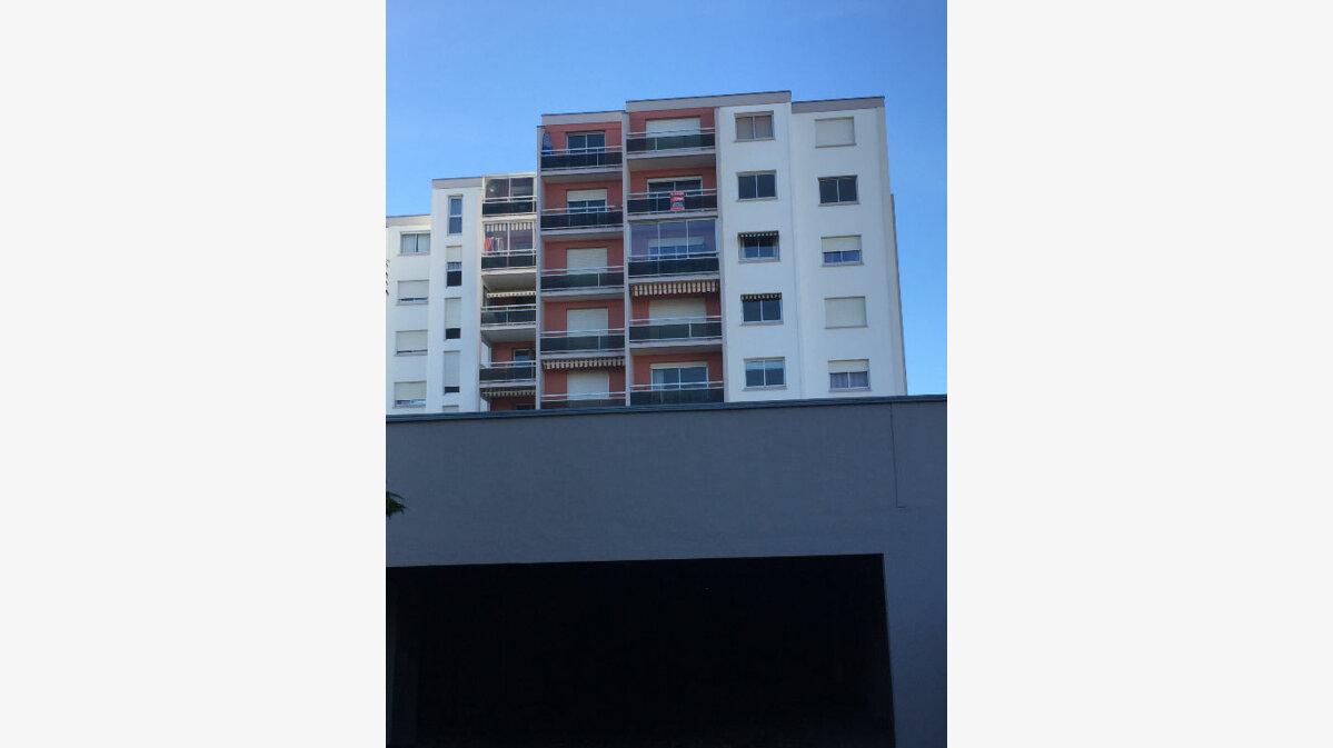 Location Appartement 2 pièces à Anglet - vignette-9