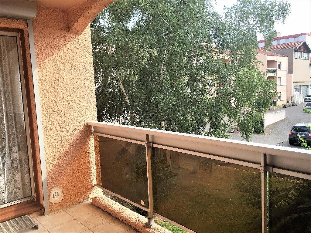 Location Appartement 3 pièces à Albi - vignette-7