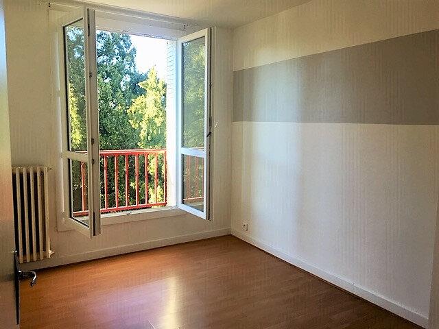 Location Appartement 4 pièces à Albi - vignette-1