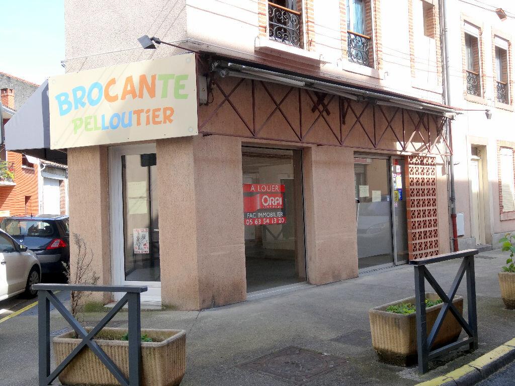 Location Local commercial  à Albi - vignette-1