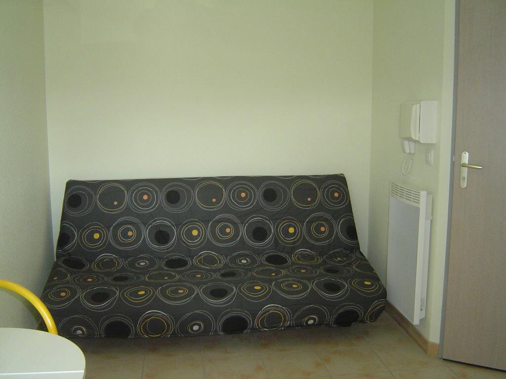 Achat Appartement 1 pièce à Albi - vignette-3