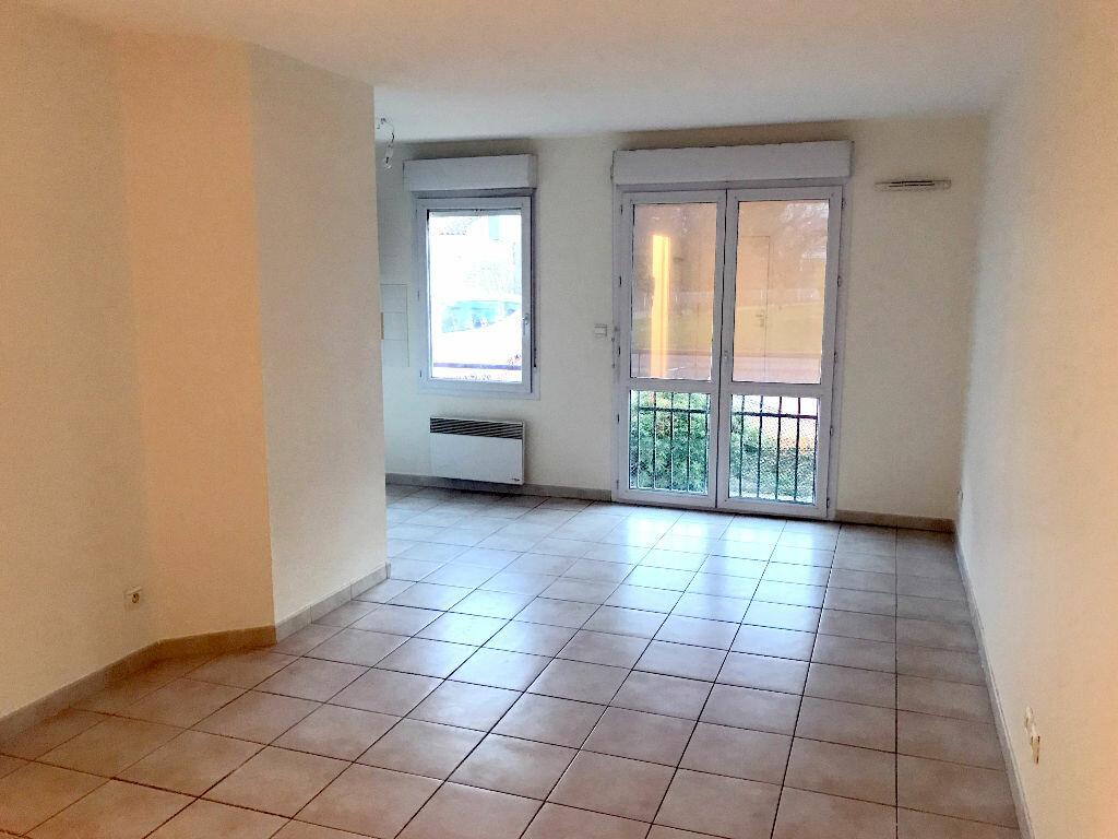 Location Appartement 2 pièces à Albi - vignette-1