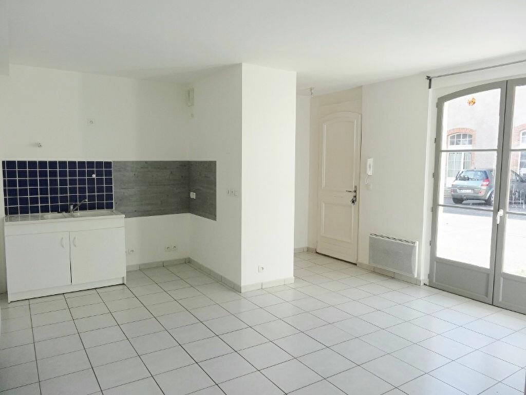 Achat Appartement 2 pièces à Albi - vignette-1
