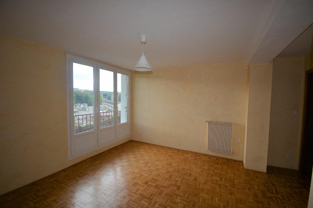 Achat Appartement 4 pièces à Brest - vignette-3