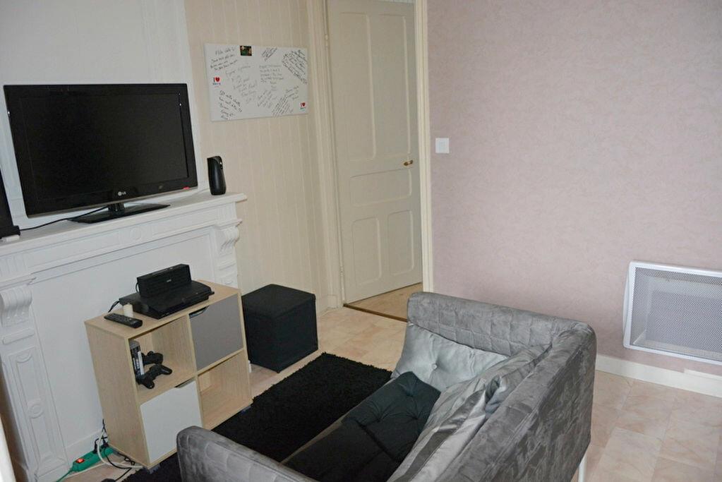 Achat Appartement 3 pièces à Brest - vignette-4