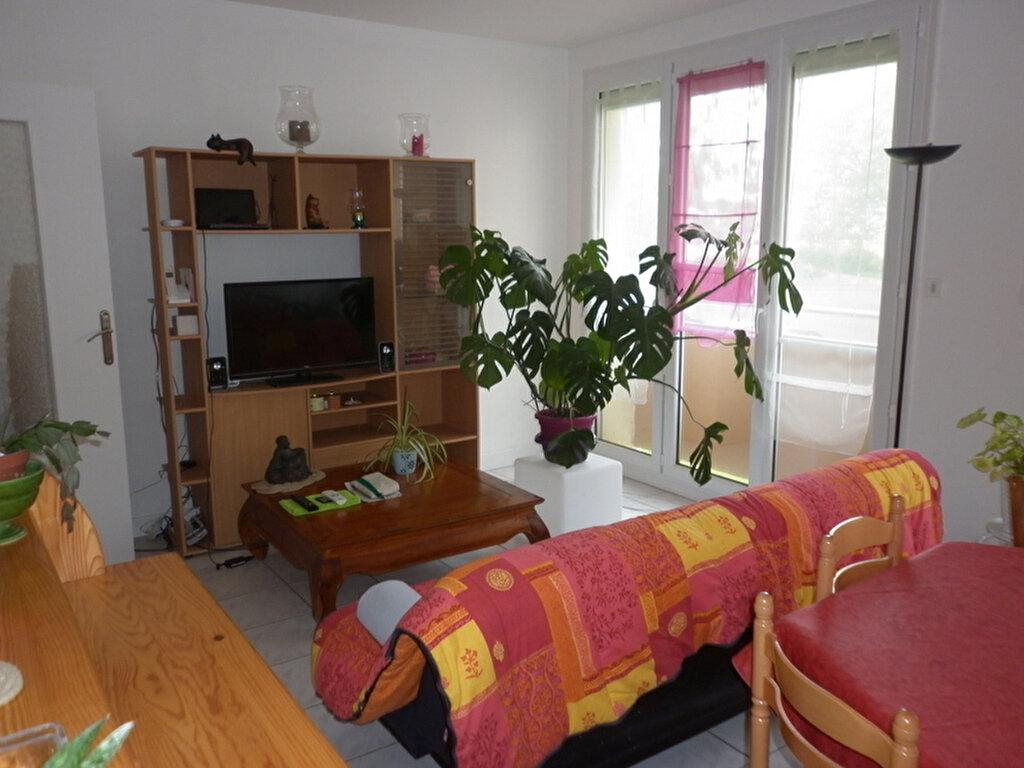 Achat Appartement 4 pièces à Brest - vignette-1