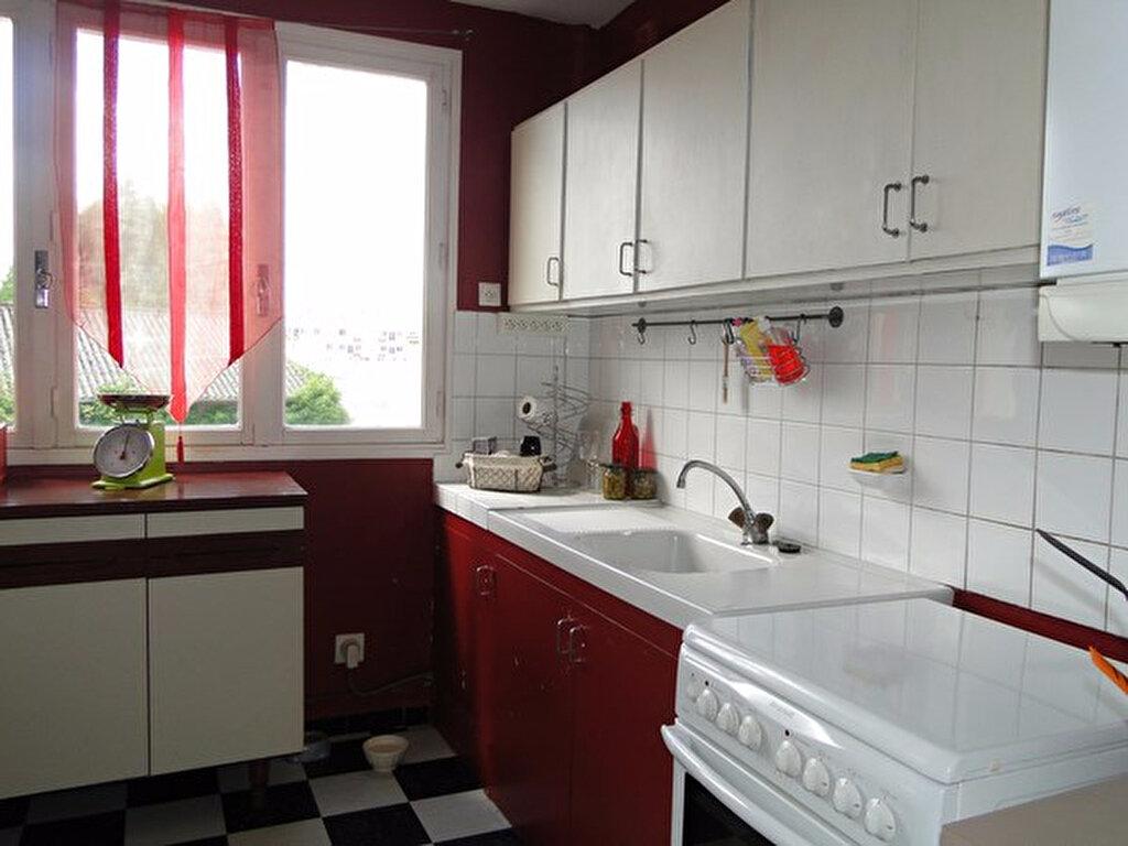Achat Appartement 3 pièces à Brest - vignette-3