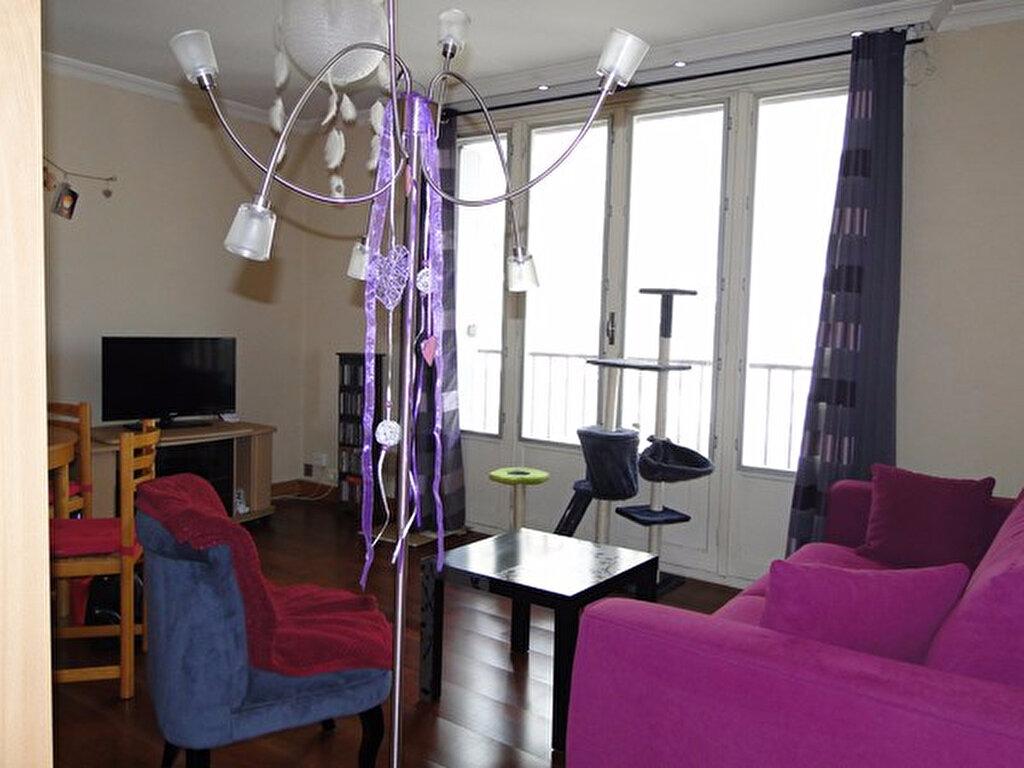 Achat Appartement 3 pièces à Brest - vignette-5