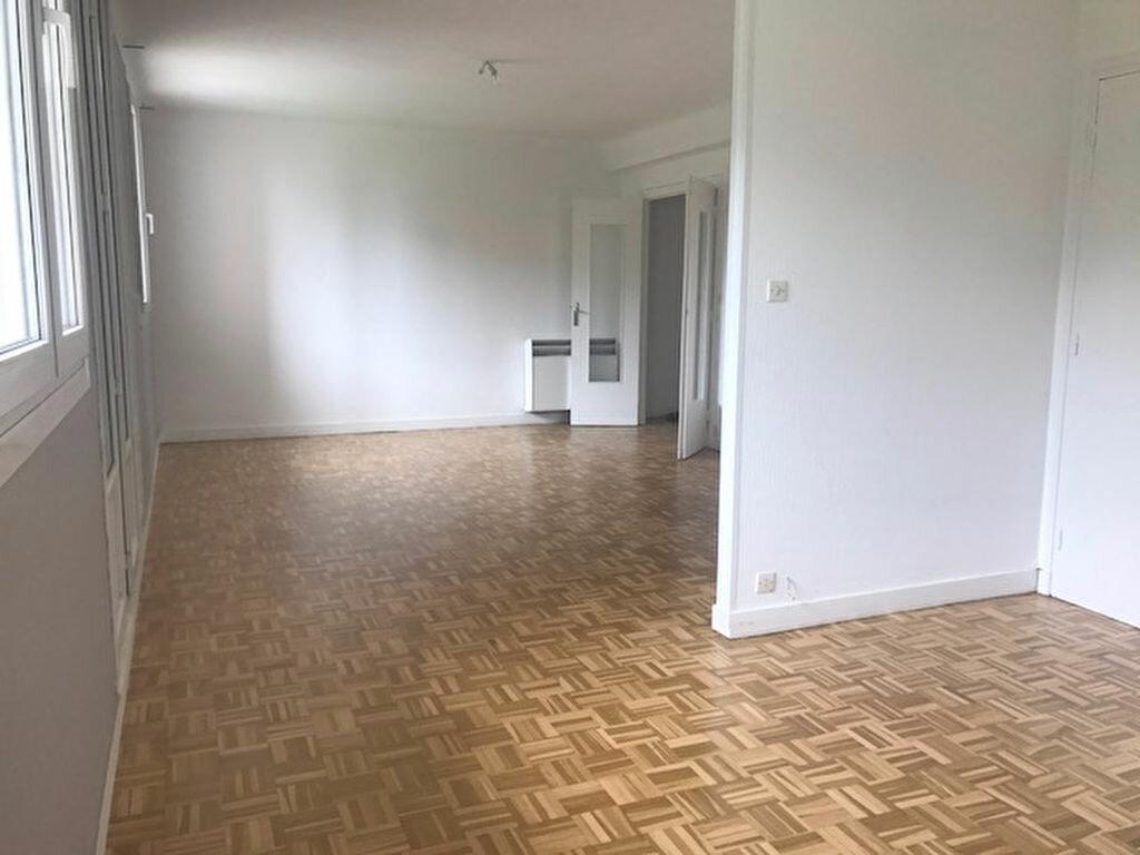Achat Appartement 5 pièces à Brest - vignette-2