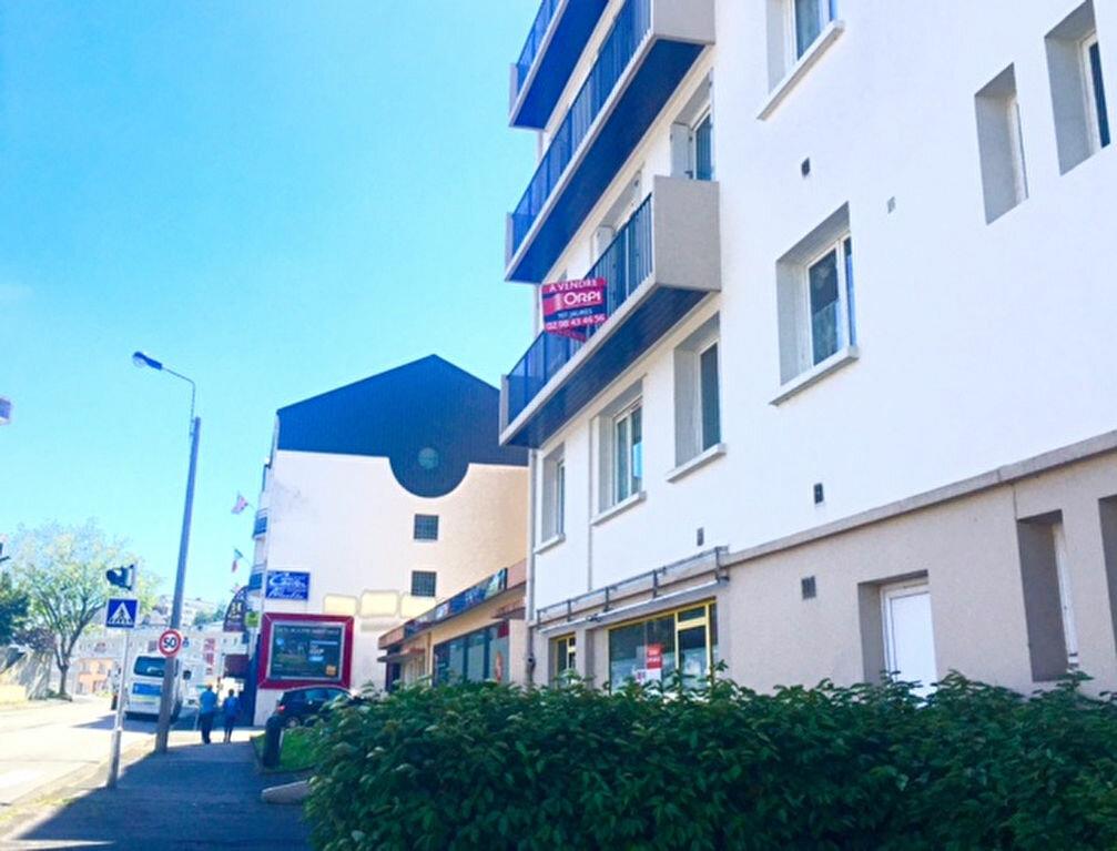 Achat Appartement 5 pièces à Brest - vignette-8