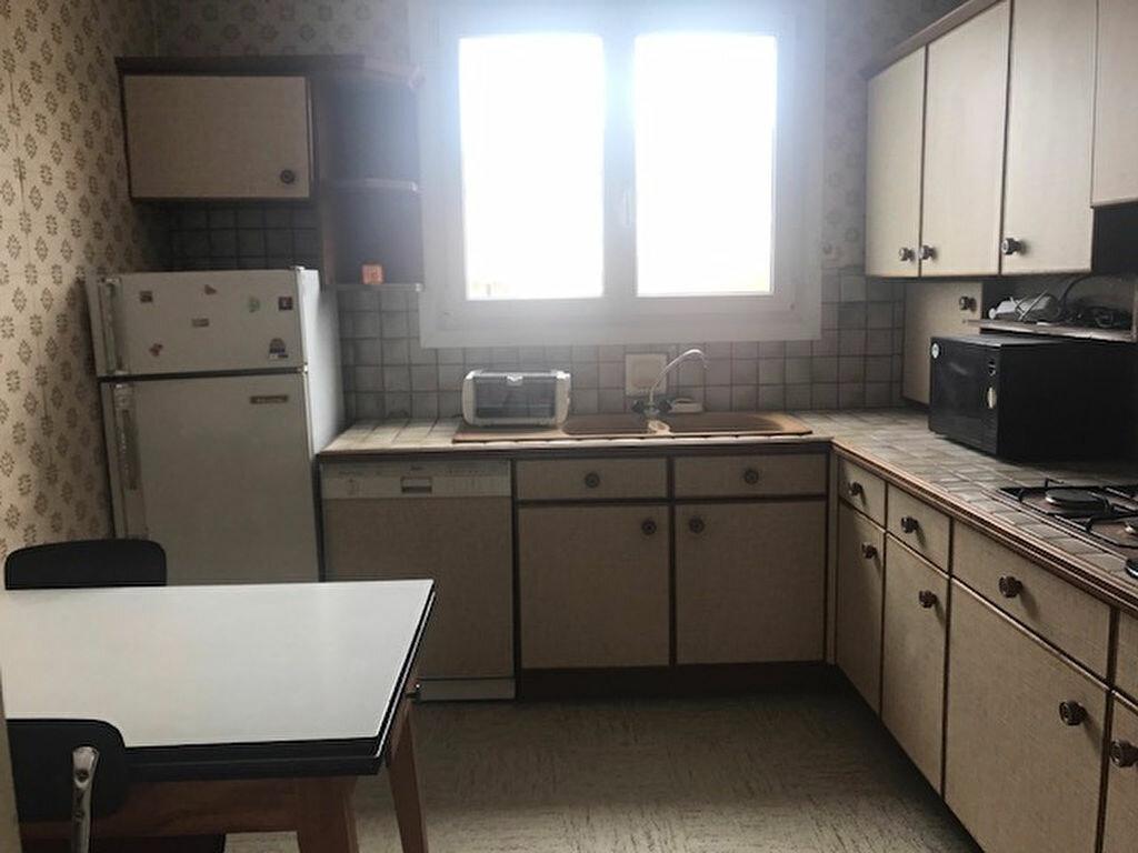 Achat Appartement 5 pièces à Brest - vignette-12