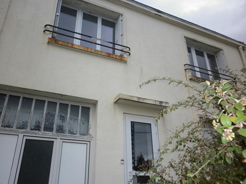 Achat Maison 5 pièces à Brest - vignette-1